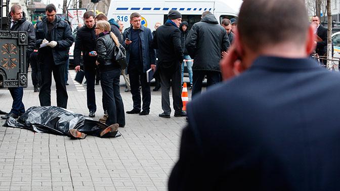 Вдова Вороненкова назвала имя заказчика убийства своего мужа. «Это удар вспину»