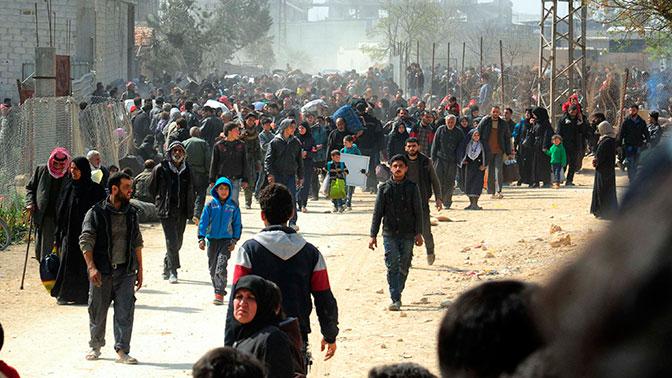 РФзафиксировала 10 нарушений перемирия впровинциях Латакия, Алеппо иХомс