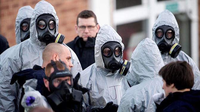 Химик рассказал, как в Лондоне «прокололись» с обвинениями в адрес России по «делу Скрипаля»