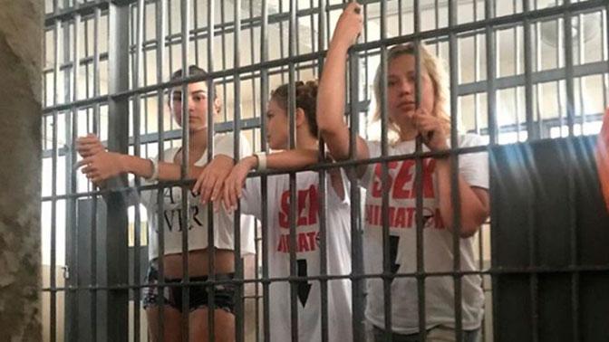 Таиланд депортирует сусловными сроками 3-х фигурантов дела Насти Рыбки
