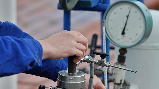 Украина планирует стать экспортером газа уже вближайшие годы