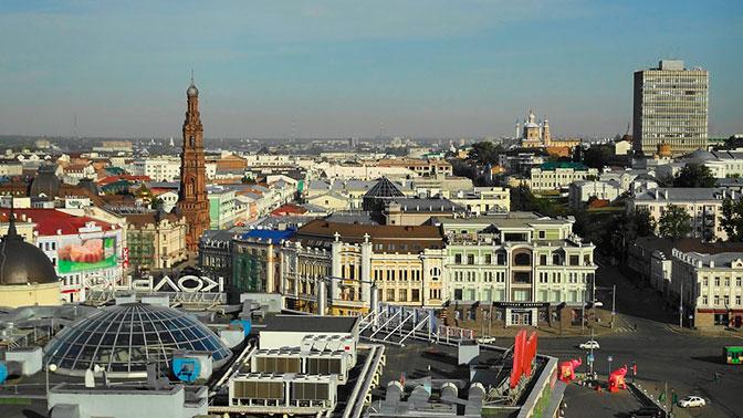 Эксперты составили топ-10 городов России по продажам новых автомобилей
