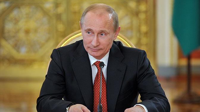 Исследование: 30% греков считают В.Путина эталонным лидером