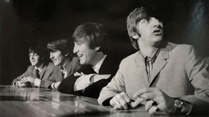 Кадры спервого американского турне The Beatles продали нааукционе