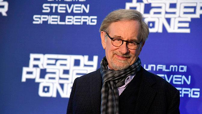 Спилберг считает, что фильмы Netflix немогут получать «Оскары»