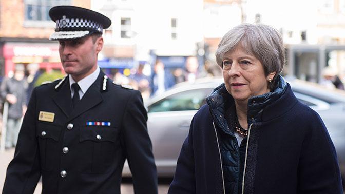 Практически 160 стран выступают запредъявление Лондоном подтверждений поСолсбери— Посольство РФ