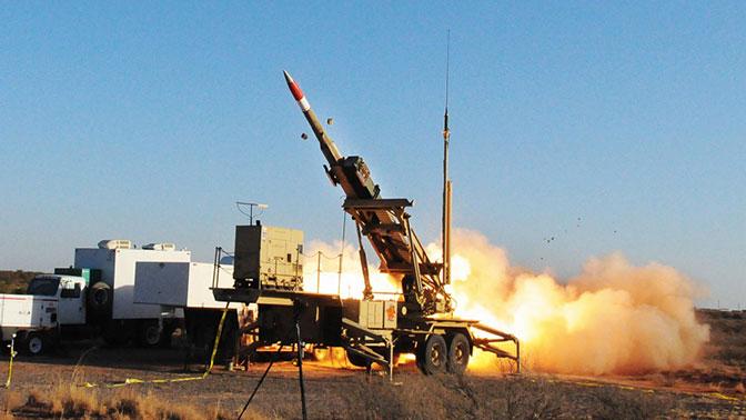 Отказ «Патриота»: как США скрыли реальную эффективность комплексов ПВО