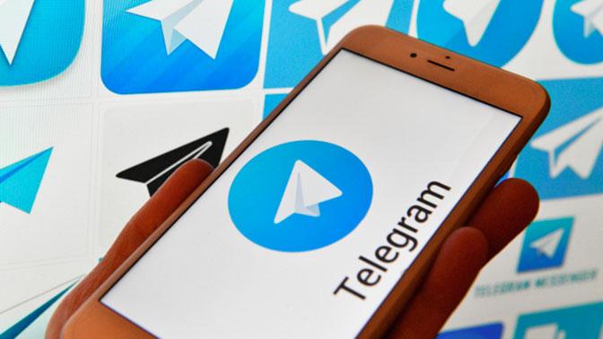 Дуров объяснил причину сбоя в Telegram