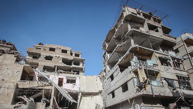ВСирии погибли военные изсоедененных штатов и Англии