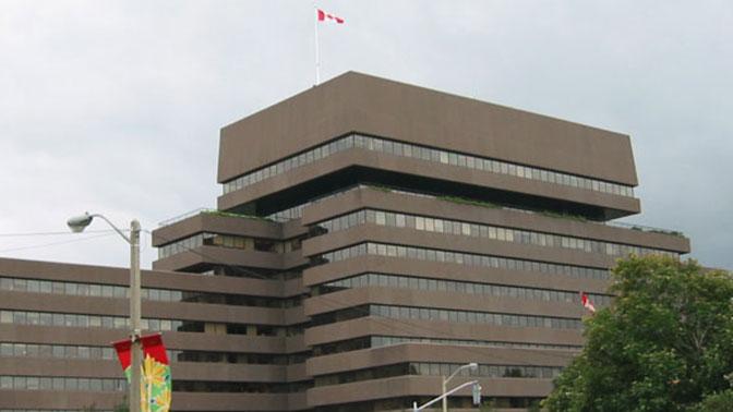 Канада уверена, что высылка канадских дипломатов изРФ неоправдана