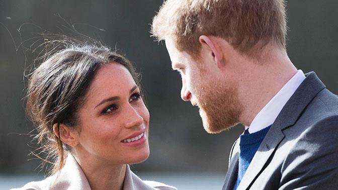 Свадьба принца Гарри влетит королевской семье в копеечку