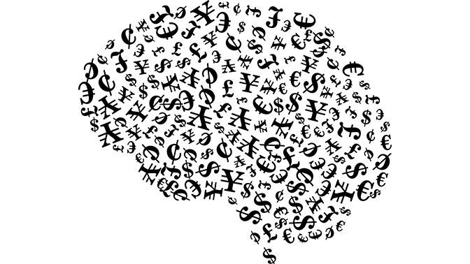 Ученые нашли связь между строением мозга и финансовым успехом