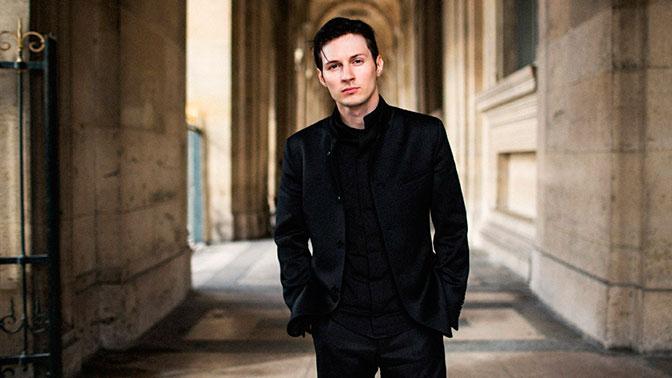 Не доверяйте  новостям про мое «британское гражданство»— Дуров
