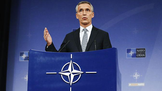 ВСевероатлантическом альянсе планируют увеличить потенциал ядерного сдерживания