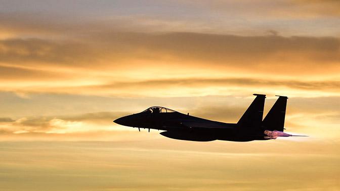Бондарев: обстрел авиабазы Т-4 – это провокация