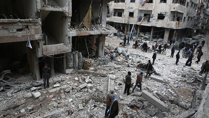 Стало известно, чем отличаются резолюции СБ ООН России и США по Сирии