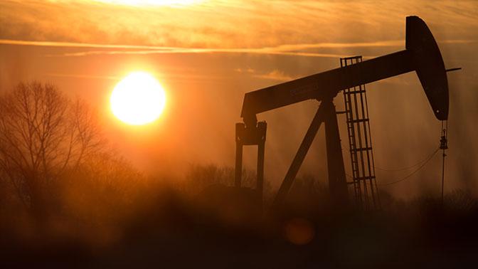 Нефть марки Brent подорожала до $73 за баррель
