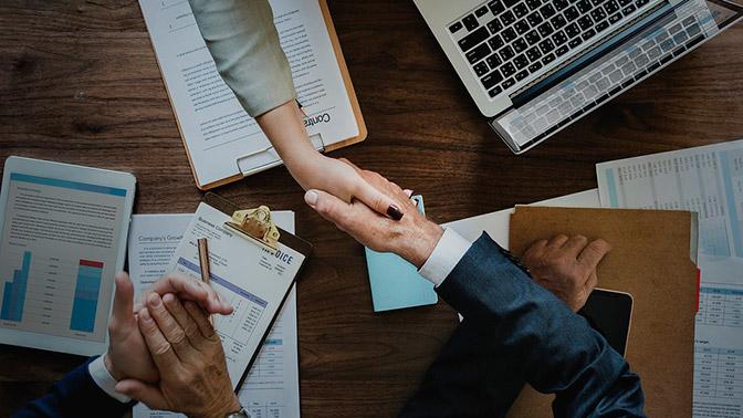 Форум малого и среднего предпринимательства откроется в первый день ПМЭФ-2018