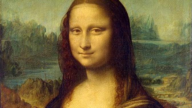 Ученые в очередной раз «разгадали» Мону Лизу
