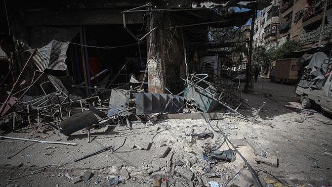 Постоянный совет ОДКБ осудил ракетные удары США иихсоюзников поСирии