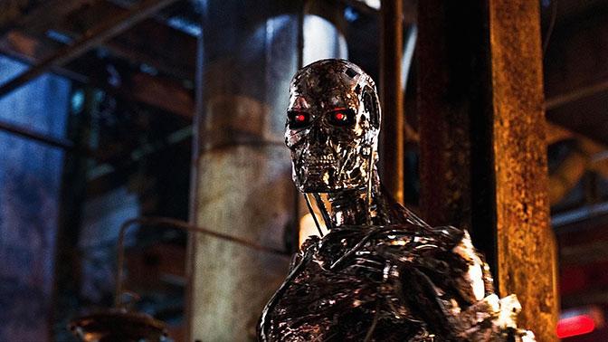 Стало известно имя артиста нароль робота-убийцы вперезапуске «Терминатора»