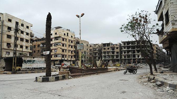 Теперь США даже не затрудняют себя демонстрацией пробирки – политолог об атаке на Сирию