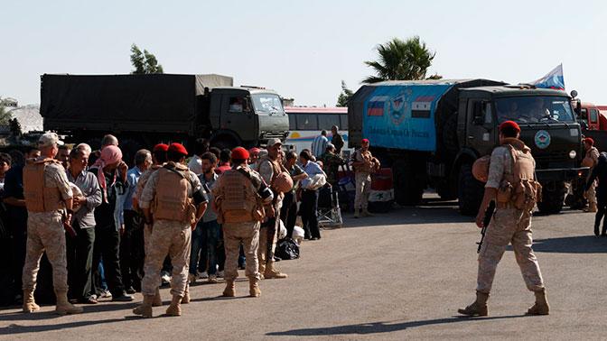 Неменее  700 мирных граждан  вернулись домой засутки