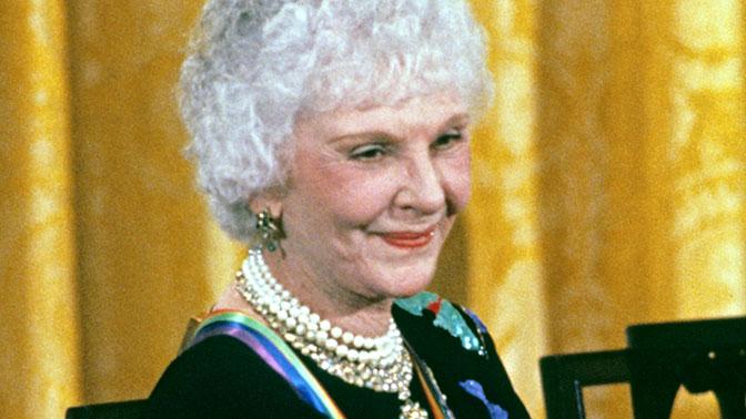 Американский канал  поошибке обнародовал  некролог супруги  Буша-старшего