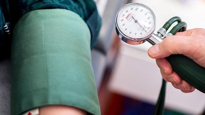 Ученые назвали шесть вещей, которые повышают артериальное давление