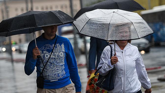 Москвичей ждет температурный рекорд вековой давности