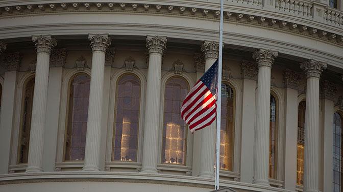 Лавров: США наказывают граждан России санкциями заихвыбор президента