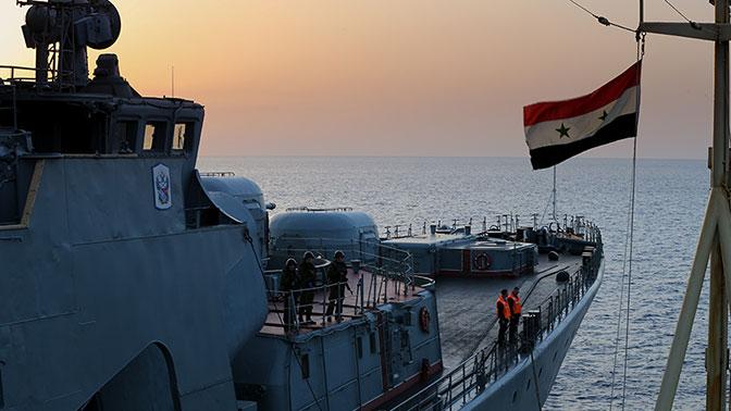 Россия и США из-за ударов по Сирии не были близки к военной конфронтации - Лавров