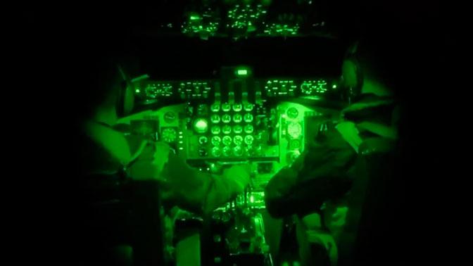 Макрон назвал отличной проведённую вСирии операцию
