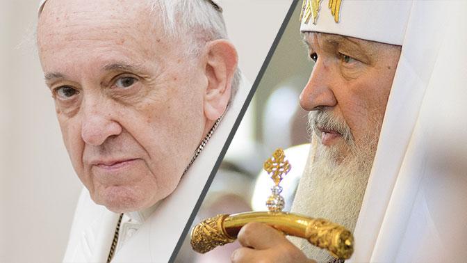Христианские иерархи выступили сзаявлением пообострению ситуации вСирии