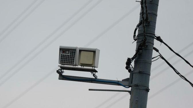 В государственной думе разработают стандарты расстановки камер на трассах