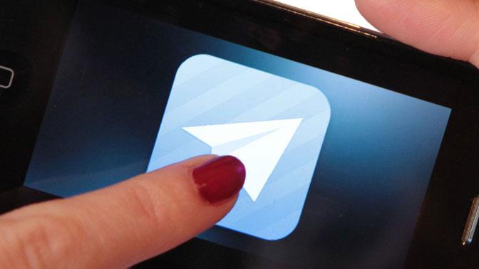 В Кремле рассказали, что думают о безуспешной попытке РКН заблокировать Telegram
