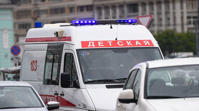 В столице России двухлетний ребенок потонул вискусственном пруду