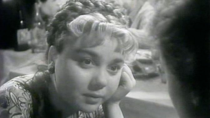 Скончалась звезда фильма «Любовь иголуби»