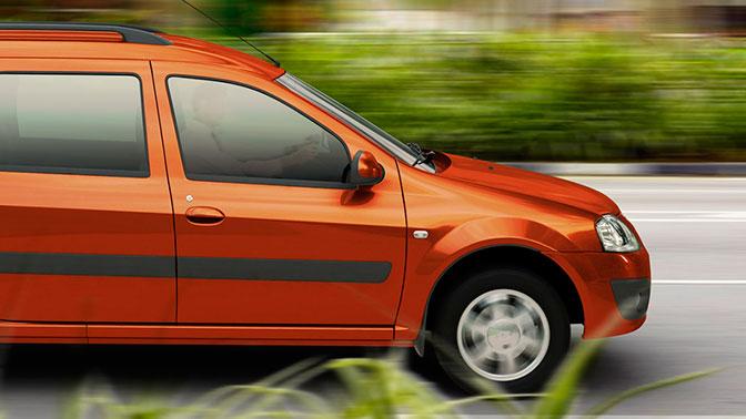 Составлен рейтинг наилучших бюджетных авто для дачников
