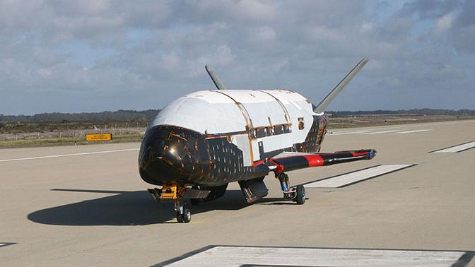 Секретный космический аппарат США нашли на орбите