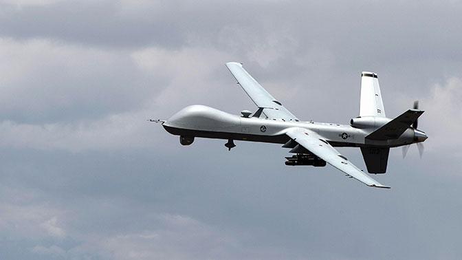 Пентагон хочет ссамого начала будущего 2019 ввести встрой авиабазу вНигере