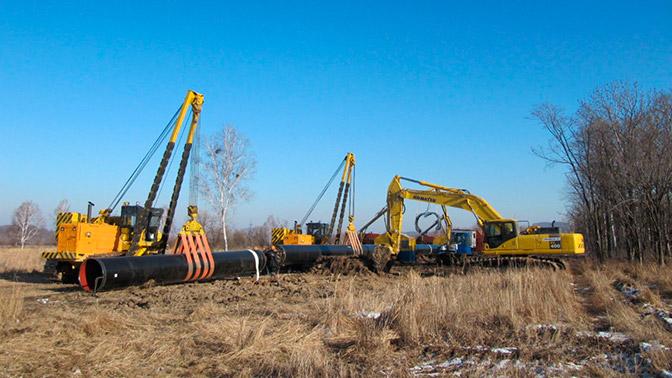 «Газпром» может построить «Северный поток - 3»