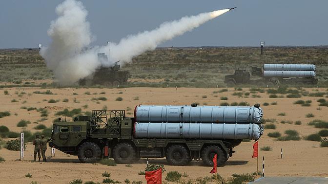 Израиль пообещал ответить в случае применения Сирией комплексов С-300