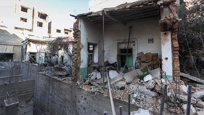 Специалисты  ОЗХО уже опросили нескольких прибывших вГаагу изСирии свидетелей— Шульгин