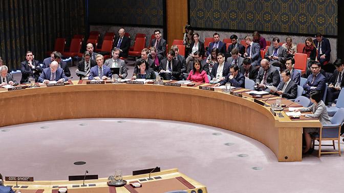 Запад нашел способ обойти российское вето в Совбезе ООН - СМИ