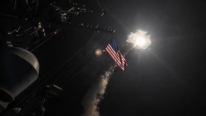 Что представляет собой ракета «Томагавк»