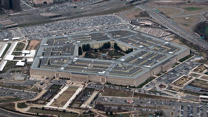 Руководитель Пентагона выступил за«гибкие исключения» изантироссийских санкций