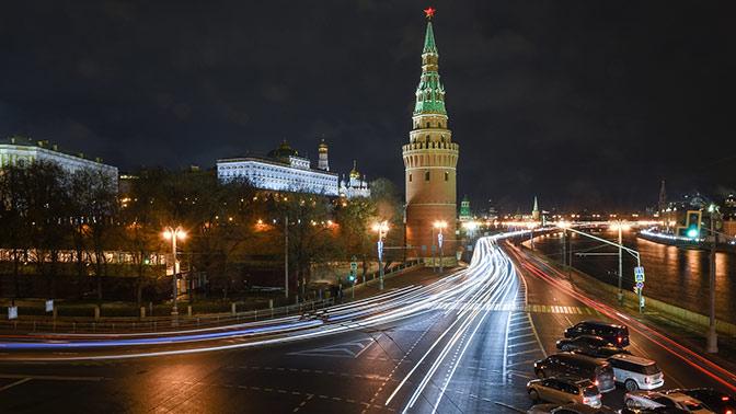 ВКремле назвали двуликой позицию Великобритании  поборьбе сотмыванием денежных средств