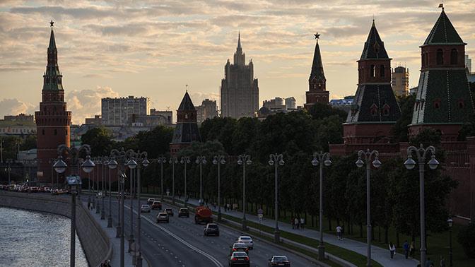 В Кремле посоветовали США самим ознакомиться с докладом о вмешательстве РФ в выборы