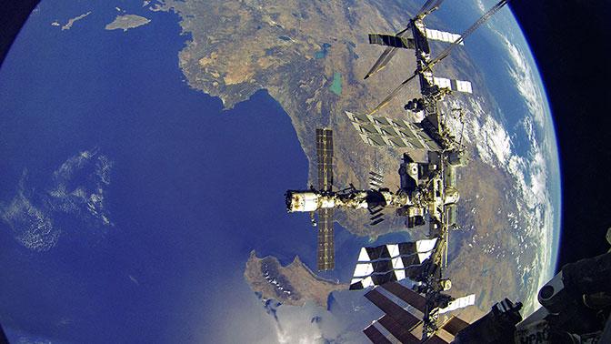 В Российской Федерации для космонавтов разработают сауну истиральную машину
